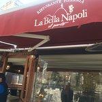 Foto de La Bella Napoli