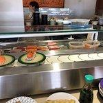 Foto de Restaurante Hiro Eldorado