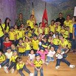 Fe en Colombia.