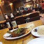 Photo of Bung Roon Halal Food