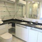 Bathroom South side