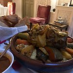 Food - Riad Moullaoud Photo
