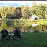 Eden Village Pond