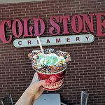 Foto de Coldstone Creamery
