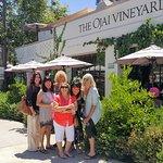 Ojai Winery Tour