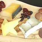 Wine Cheese and Chocolate Tour.