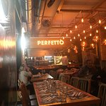 Photo of Perfetto Italian Kitchen- Oktober 6.