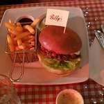 Photo of Billy's American Restaurant