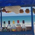 Fotografia de Atoatoa Beach Bar Restô