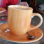 Foto de The Coffee Shop