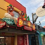 Foto van BeaverTails Niagara Falls