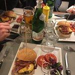 Foto de Doc - The Burger House