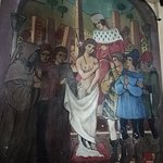 Bilde fra Osteria Buca delle Campane