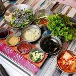 咚咚家韩式猪肉专卖照片