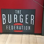 Foto van The Burger Federation