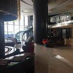 صورة فوتوغرافية لـ Millennium Hotel Amman