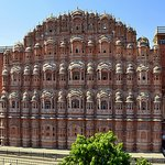 private jaipur city tour, private one day tour of jaipur