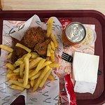 صورة فوتوغرافية لـ Kabooky Fried Chicken