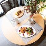 Mint Restaurant Granollers