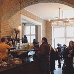Photo of Distrikt Coffee