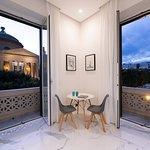 Deluxe Superior Apartment 202 Vista