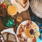 Foto di Glauburg Cafe