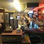 ภาพถ่ายของ Bar Pizzeria Domani