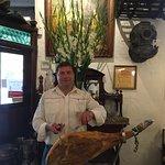 Fotografia de Restaurante O Pescador