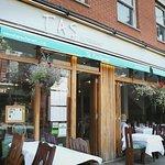 صورة فوتوغرافية لـ Tas Restaurant The Cut
