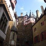 Interno Burg Eltz