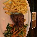 Foto de Cafe-restaurant Sol y Luna