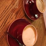 صورة فوتوغرافية لـ Mokabon Café