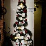 Unique Christmas Tree Raymipampa