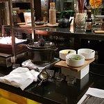 صورة فوتوغرافية لـ The Talk Restaurant