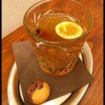 Cafe Lounge Foto
