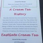 Zdjęcie The East Gate Cafe & Brasserie
