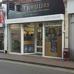 Family Jewellers -  Royal Tunbridge Wells