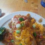 ภาพถ่ายของ Omelette Parlor