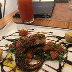 Avenida Cafe Bistro Foto