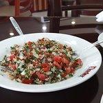 Foto de Nader Delicias Árabes