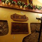 Klub Krakowska Koliba in the Old Town