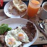 Foto de Cafe de la Vaca