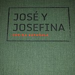 José y Josefina Foto