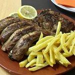Fotografia de Cafe Restaurante O Barrela