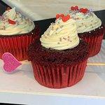 Cupcakes Elizabeth Bennet