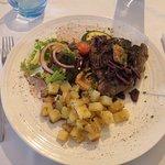 Foto van Restaurante Zazu Bistro