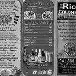 Photo de Que Rico Colombian Flavors
