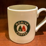 Photo of Moriva Coffee Ikebukuro Ni chome