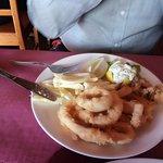 Calamares CAROS y POCOS