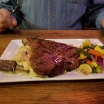 Fotografie: Red Mountain Grill